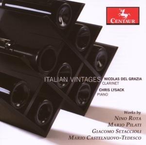 Italian Vintages