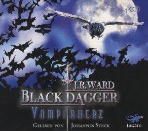 Black Dagger(8)-Vampirherz