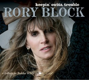 Keepin\' Outta Trouble-A Tribute To Bukka White