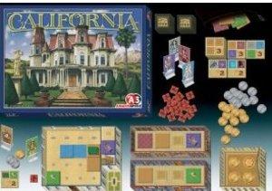 Abacusspiele 4061 - California