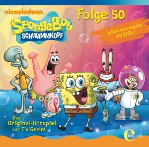 (50)Original Hörspiel z.TV-Serie