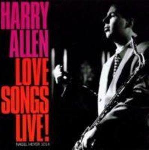 Love Songs Live!