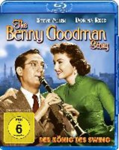 The Benny Goodman Story-The King Of Sw