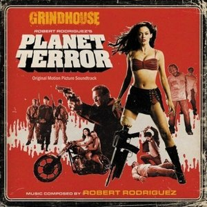 Grindhouse-Planet Terror