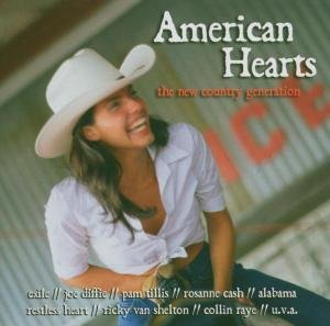 American Hearts-The New Country Generation