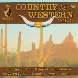 Country & Western Vol.3