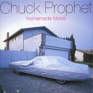 Homemade Blood