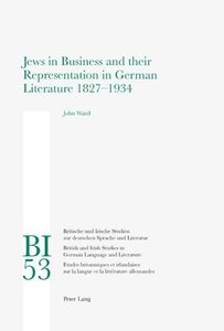 Jews in Business and their Representation in German Literature 1