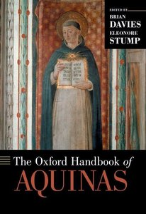 Davies, B: Oxford Handbook of Aquinas