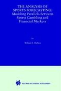 The Analysis of Sports Forecasting