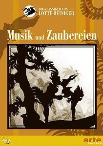 Musik & Zaubereien