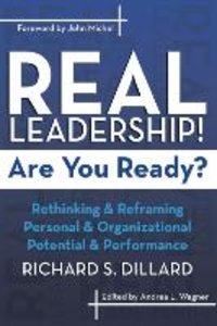Real Leadership! Are You Ready?