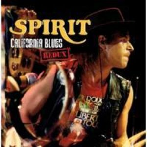 Spirit: California Blues Redux