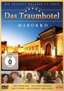 Das Traumhotel-Marokko
