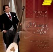 Musique Pour Le Roi - zum Schließen ins Bild klicken