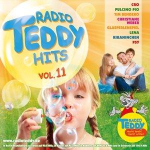 Radio Teddy Hits Vol.11