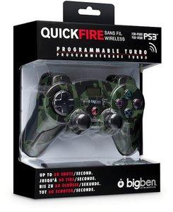 RF-Controller Quickfire