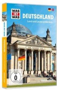 Was ist was DVD: Deutschland. Land und Leute entdecken