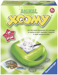 XOOMY® Animal