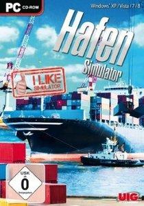 I like Simulator - Hafen Simulator