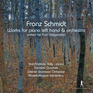 Klavierwerke für die linke Hand & Orchester