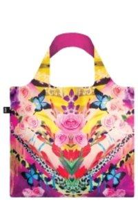 LOQI Bag SHINPEI NAITO Flower Dream
