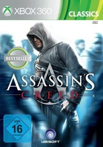 Assassins Creed (XBOX CLASSICS)