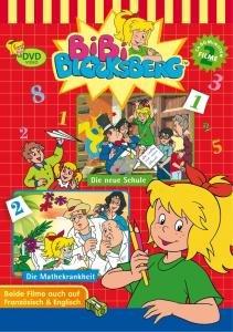 Bibi Blocksberg. Die neue Schule. Die Mathekrankheit