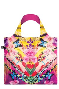 LOQI Bag SHINPEI NAITO Flower Dream