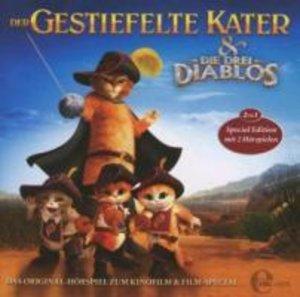 HSP-Die Drei Diablos (Special Edition)