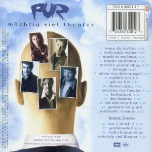 Mächtig Viel Theater (Remastered)