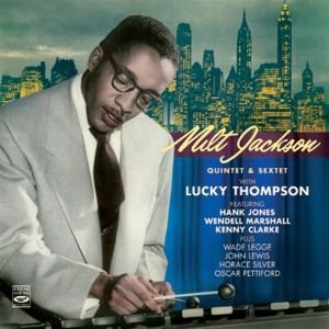 Quintet & Sextet with Lucky Thompson