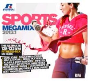 Sports Megamix 2013.1 Presented By Russell Athleti