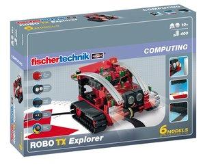 Fischertechnik 508778 - ROBO TX Explorer