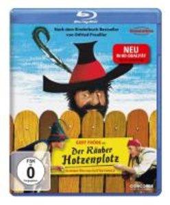 Der Räuber Hotzenplotz (Blu-ray)
