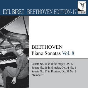 Klaviersonaten Vol.8