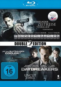 Predestination & Daybreakers