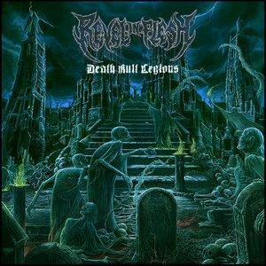 Death Kult Legions Ltd.Vinyl)