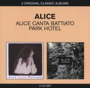 2in1 (Alice Canta Battiato/Park Hotel)