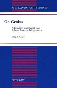 On Genius