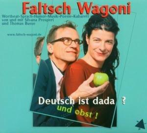 Deutsch Ist Dada? Und OBST!