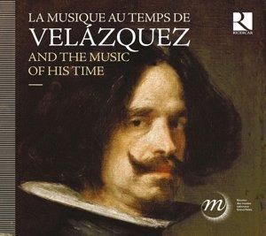 Velazquez und die Musik seiner Zeit