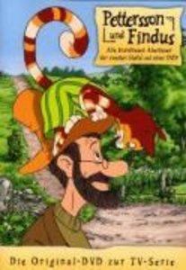 (2)DVD TV-Alle Abenteuer