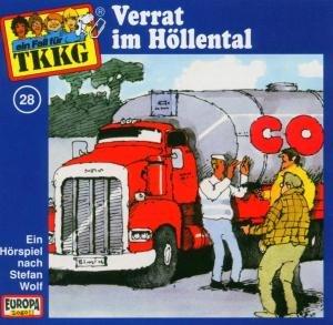 028/Verrat im Höllental