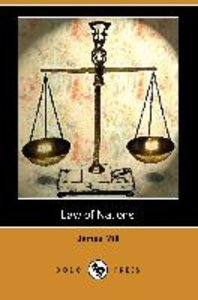 Law of Nations (Dodo Press)