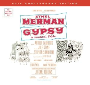 Gypsy-50th Anniversary Edition