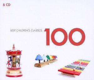 100 Best Childrens Classics