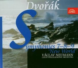 Sinfonie 7-9