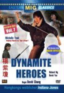 Dynamite Heroes
