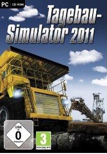 Tagebau Simulator